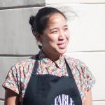 Céline Pham de retour à La Table Ronde