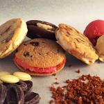 Cookie glacé chez La Fabrique Cookies