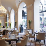 Nouveau chef au restaurant Le George du Four Seasons