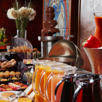 Le Buddha Bar lance son family brunch