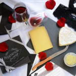 Saint Valentin 2017 avec la Secret Cheese Box