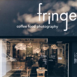 Fringe Coffee Shop