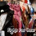 Fight for Your Style