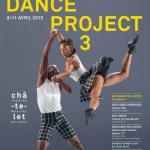 la dance project 3