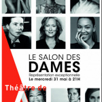 le salon des dames
