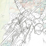 Dessins du Studio Ghibli, au Musée Art Ludique
