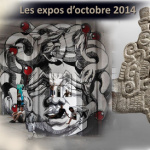 expositions octobre 2014