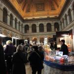 salon Noël Gourmand au Palais Brongniart