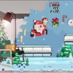 Noël 2014 au BHV