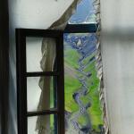 Azerbaïdjan, l'Elégance du feu de REZA