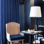 Chess Hôtel