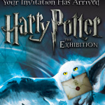 Harry Potter à la Cité du Cinéma