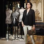 Le Musée Grévin inaugure son pôle fashion !