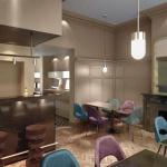 La Tamise, le nouvel hôtel 4* Esprit de France