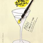 Fête du Graphisme 2015 à Paris