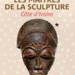 sculpture de Côte d'Ivoire au Musée du Quai Branly