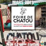 Foire de Chatou, 90e édition