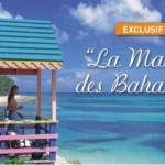La Maison des Bahamas à Paris