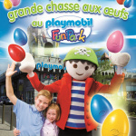 Pâques 2015 au Playmobil Funpark