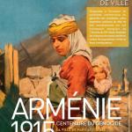 Arménie 1915, l'expo choc à l'Hôtel de Ville