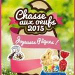 Chasses aux oeufs de Pâques by Citizen Kids