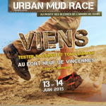 Urban Mud Race