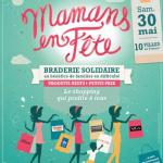 Mamans en fête 2015
