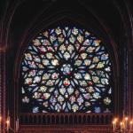 vitraux Sainte-Chapelle