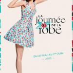 Journée de la robe 2015 chez NAF NAF