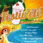 Festiv'été 2015 de Garges-lès-Gonesse