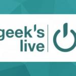 Geek's Live 2015