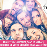 Le #14 by Meetic, le pop-up store et les rencontres à Paris
