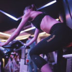 Let's ride, la salle d'indoor cycling à Oberkampf