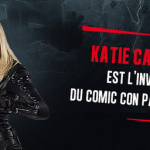Comic Con' Paris 2016 à la Villette, billeterie ouverte