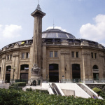 La Bourse du Commerce réhabilitée en fondation d'art contemporain à Paris