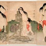 Miroir du désir, l'exposition au Musée Guimet