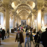 Musée du Louvre © Paris Tourist Office - Photographe : Marc Bertrand