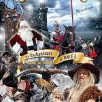 Les Enchanteurs de Noël, le spectacle au Château de Vincennes