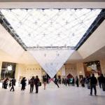 Le Nouvel an Chinois 2014 au Carrousel du Louvre