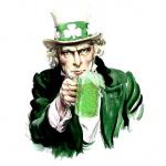 Où fêter la Saint Patrick 2014 à Paris ?