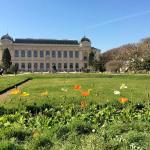 La Fête de la Nature 2014 au Museum - Jardin des Plantes