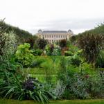 Festival Pousse Pousse au Jardin des Plantes