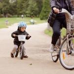 le P'tit Velib', le vélibs enfant