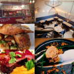 Les nouveaux restaurants de la rentrée à Paris