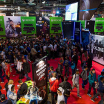 Paris Games Week 2014 - le salon du jeu vidéo à Paris