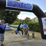 La Bike & Run Solidaire