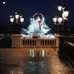 Cirque Arlette Gruss Paris 2014