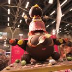 Le Salon du Chocolat 2014 pour les enfants