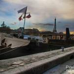 Brunch outre-mer à bord du Bateau Chocolaté