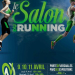 Le Salon du Running à Paris